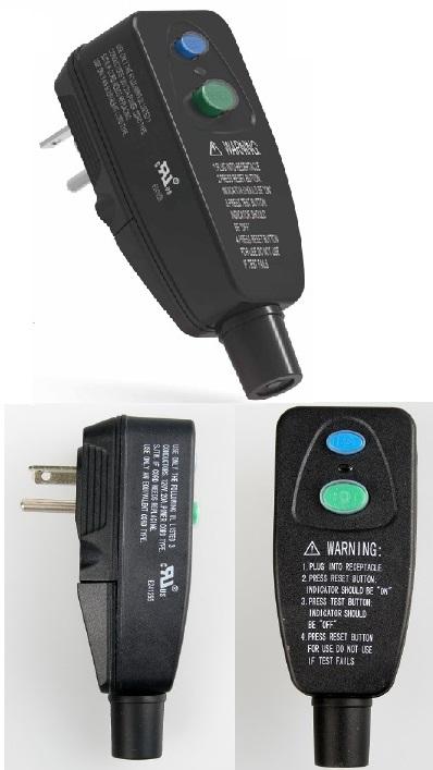 GFCI  Plug-in