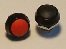 Pushbutton switch GQ12