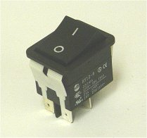 Rocker switch HY12-9