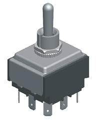 HY29K Toggle Switch