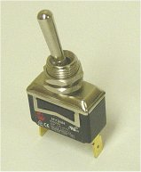 HY29 SP Toggle switch