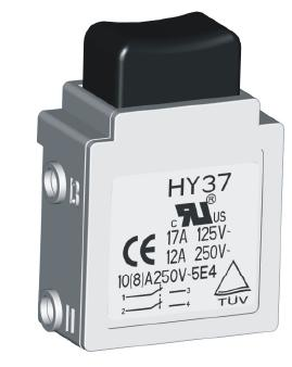 HY37 Trigger switch