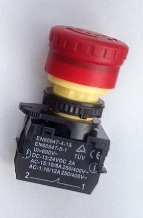 HY57 Pushbutton switch