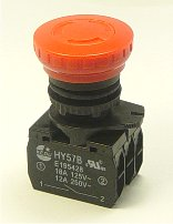 Pushbutton switch HY57
