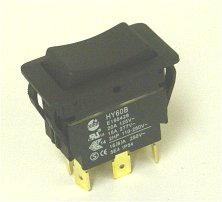 Rocker switch HY60