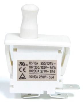 HY69-7 pushbutton switch