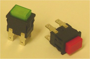 KAN-L6 pushbutton switch
