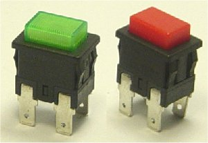 Pushbutton switch KAN-L6
