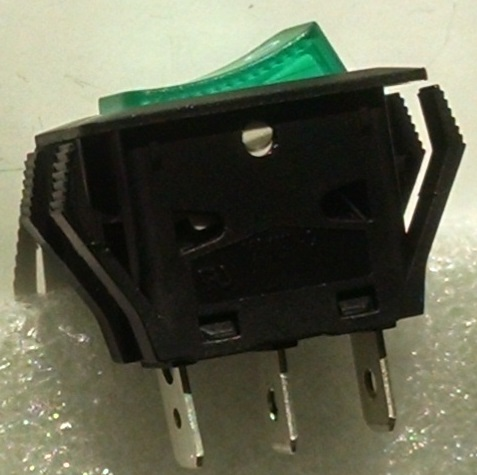 KCD1 Rocker switch