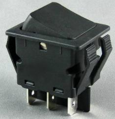 KCD2 Rocker switch