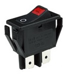RL1-8 Rocker switch