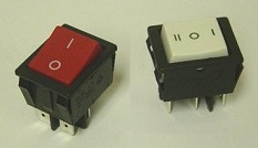 RL2-3 Rocker switch