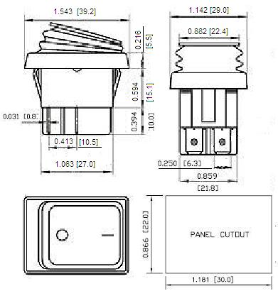 Spst Toggle Switch Wiring Diagram besides Electrical Diagram Model A in addition Ac Dpdt Switch Wiring Diagram besides Tyco Relay Wiring Diagram likewise Tpst Switch Wiring Diagram. on spst rocker switch wiring diagram