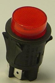 Pushbutton switch