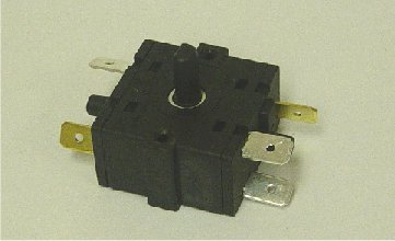 RL7-1 Rotary switch