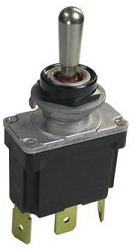 TB Sealed Toggle Switch