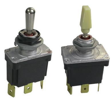 TB  Toggle switch