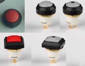 TW4 Pushbutton switch