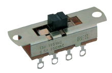 XN-1-23 Slide switch
