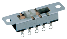 XN-1-24 Slide switch