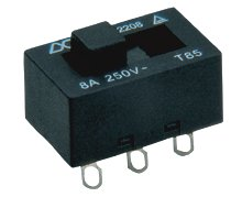 XN2-22 Slide switch